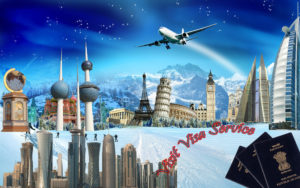 Tourist Visa-Multiple Entry in UAE