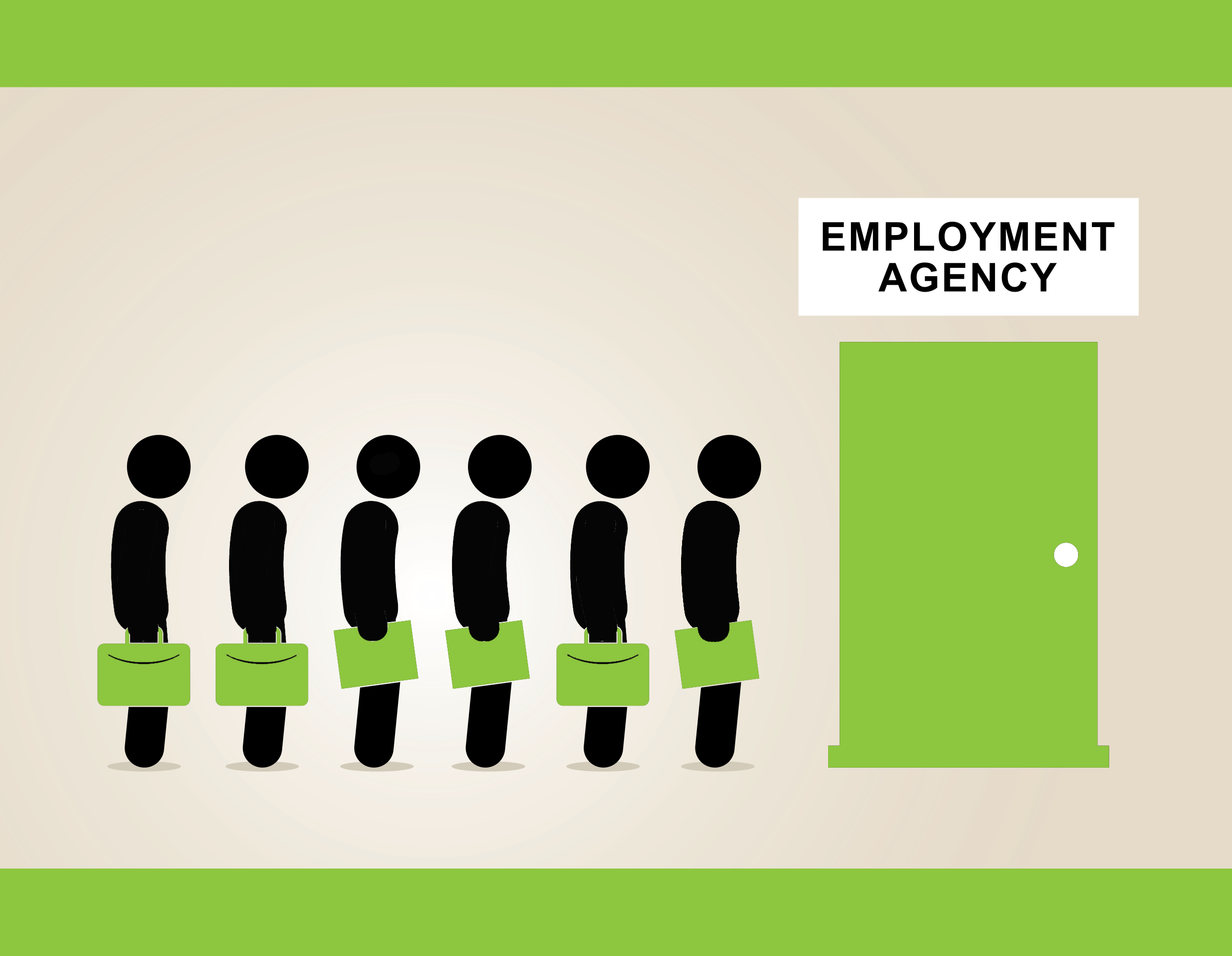 5 things to be considered while choosing manpower and recruitment agency in Nepal