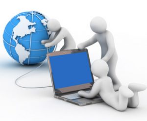 Internet world for your business
