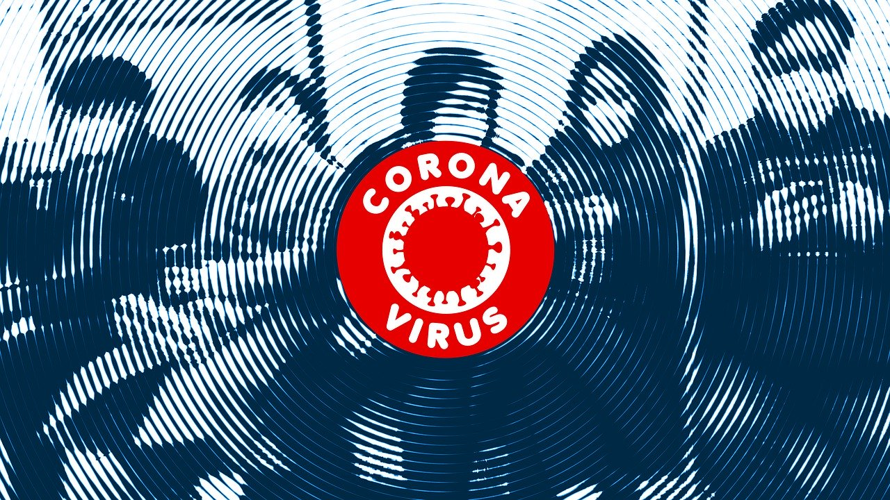 Corona virus impact on Nepal's manpower (HR)