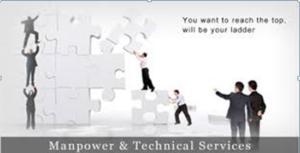 Manpower agencies in Nepal as ladder