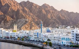 employment-in-oman